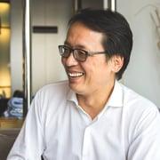 株式会社AGENCY ONE 代表取締役 荒木洋二さま