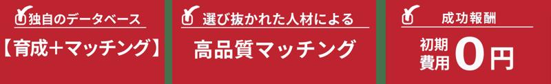 CheerTarget チアターゲット 人材紹介