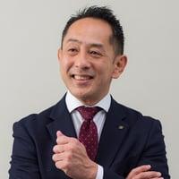 株式会社インフォマート 常務取締役 中島 健様
